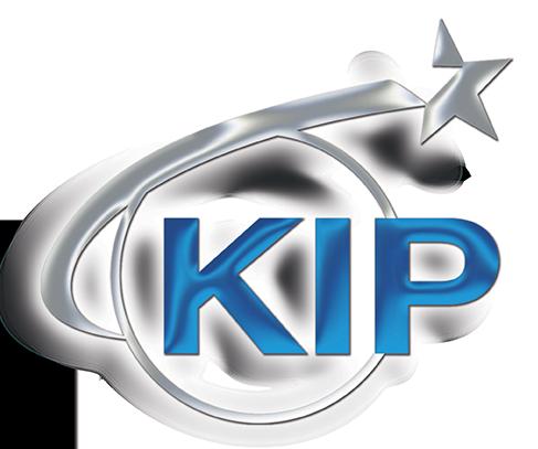 KIP 台灣